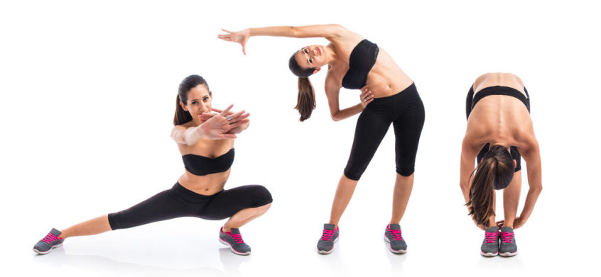 Stretching to loosen muscles, Fact or Fiction by Langley Chiropractor at 3PK Health Clinic